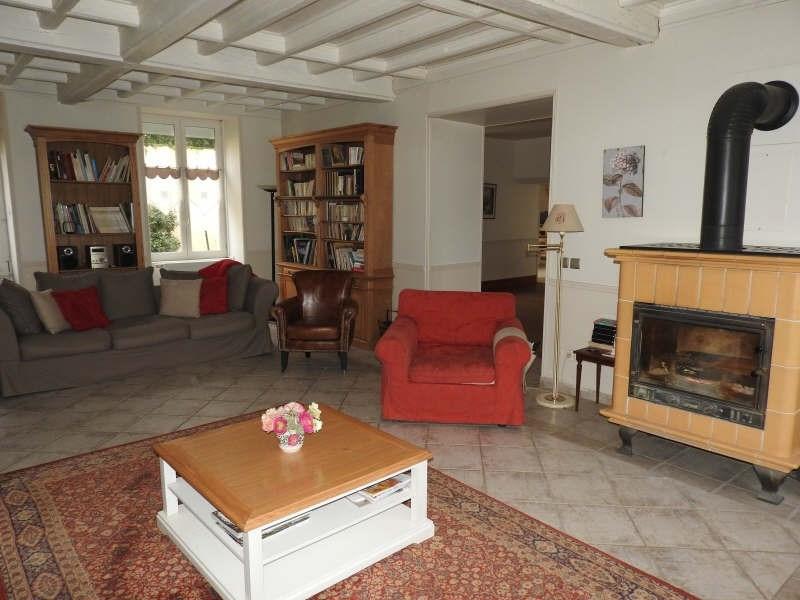 Vente maison / villa A 15mins de chatillon 440000€ - Photo 2