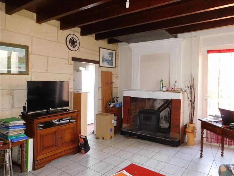 Location maison / villa St andre de cubzac 623€ CC - Photo 3