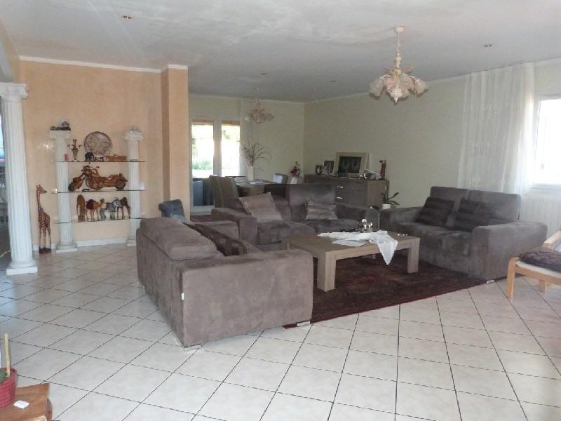 Vente maison / villa Saint jean 420000€ - Photo 3
