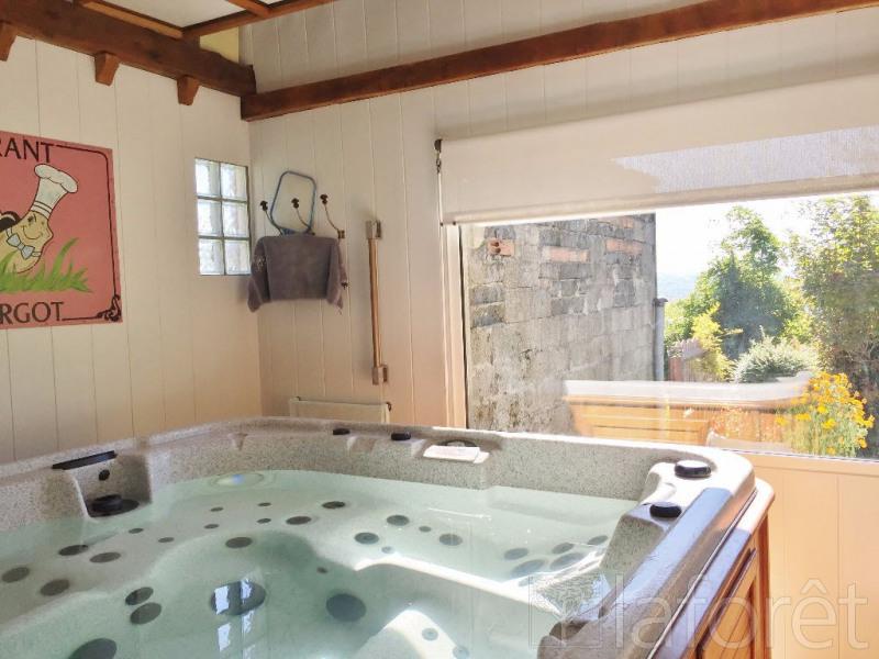 Sale house / villa Saint hilaire de la cote 320000€ - Picture 7