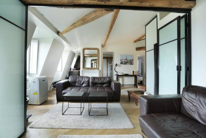 Location appartement Paris 9ème 2200€ CC - Photo 3