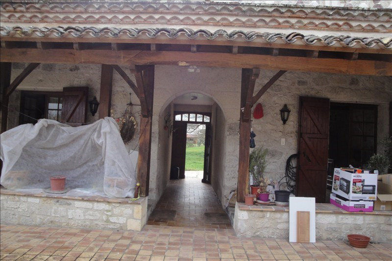 Sale house / villa Dondas 375 000€ - Picture 11