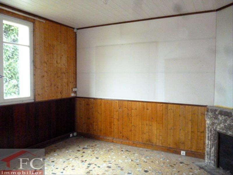 Vente maison / villa Les hermites 101160€ - Photo 3