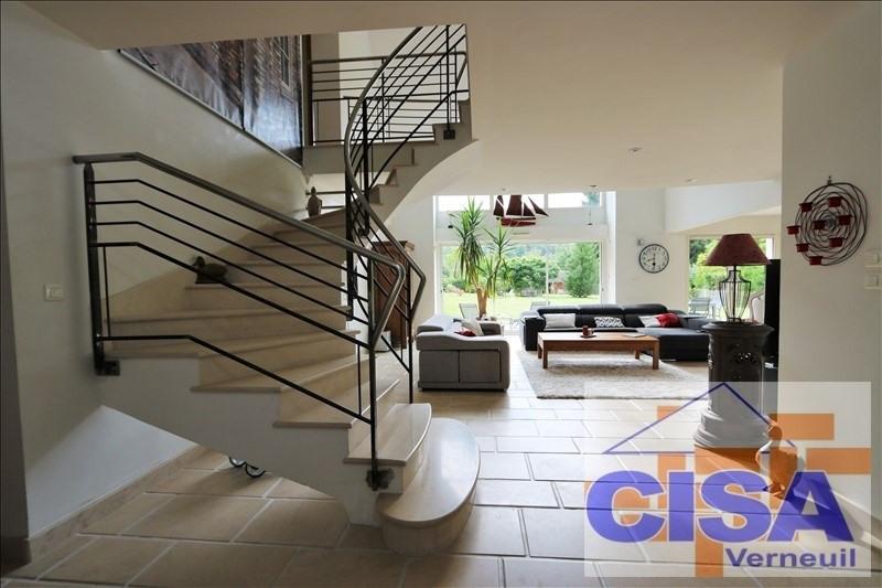Vente maison / villa Cinqueux 499000€ - Photo 6