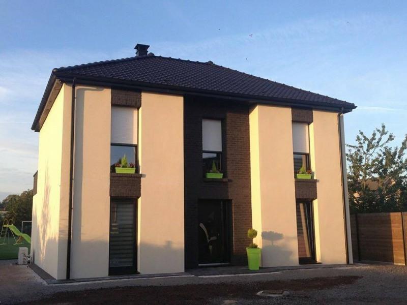 Maison  5 pièces + Terrain 2000 m² Auffreville-Brasseuil par MIKIT