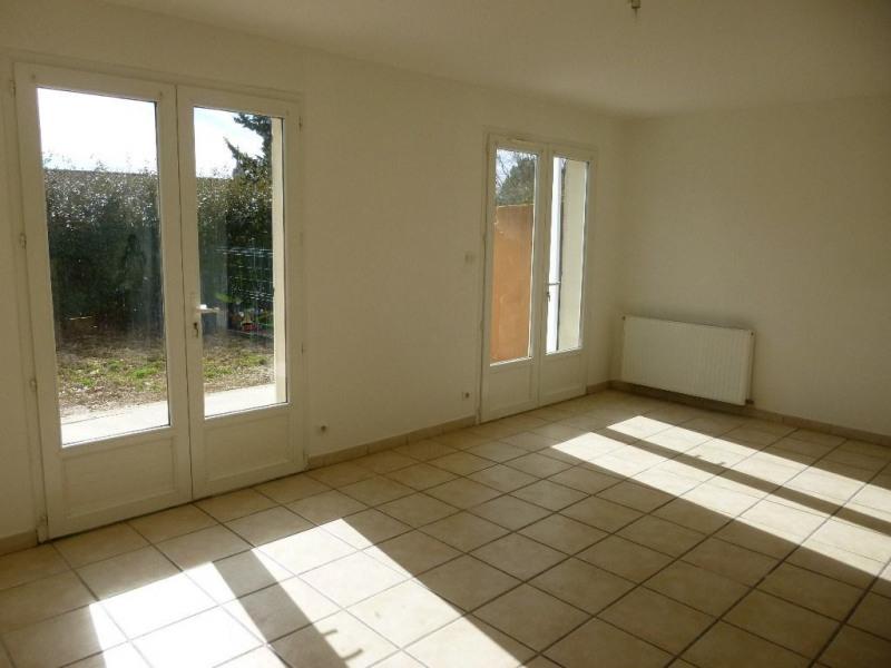 Rental house / villa Althen des paluds 835€ CC - Picture 3