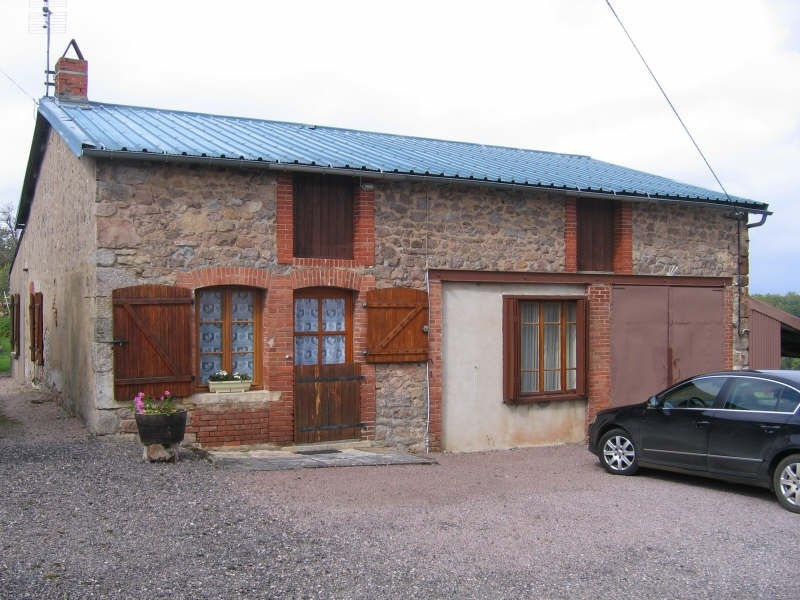 Sale house / villa Saulieu 130000€ - Picture 2