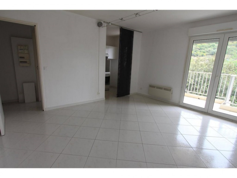 Location appartement Nice 850€ CC - Photo 2