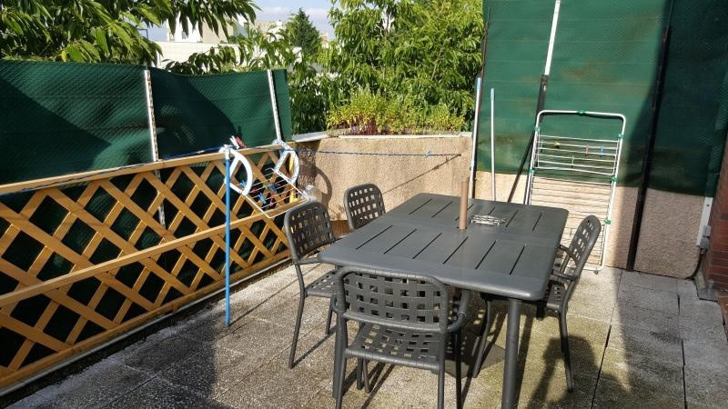 Vente appartement Evry 113 000€ - Photo 1
