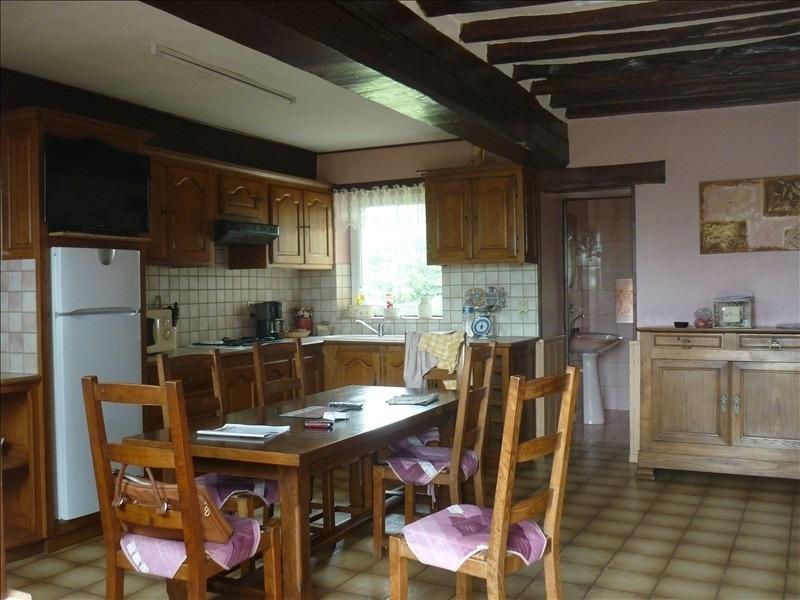 Vente maison / villa Mortagne au perche 168000€ - Photo 2