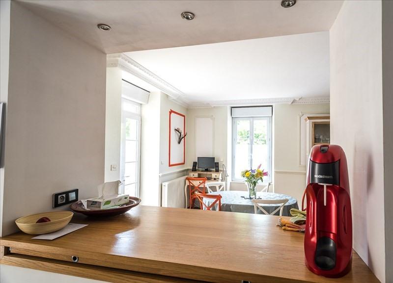 Vente maison / villa Poitiers 279500€ -  3