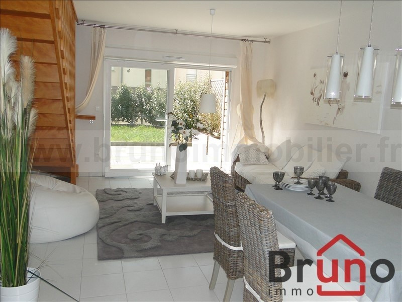 Vente appartement Fort mahon plage 165 000€ - Photo 6