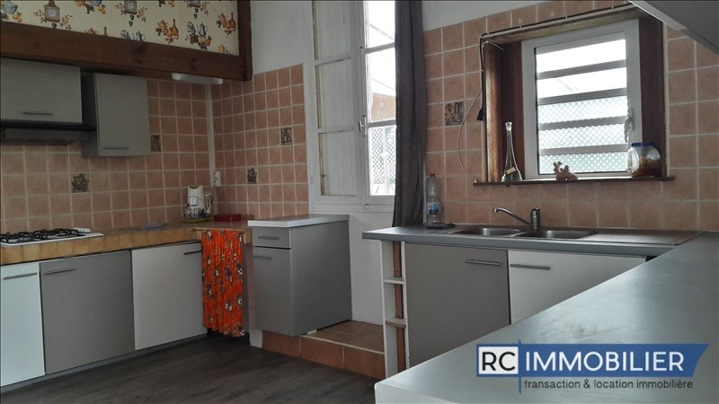 Vente appartement Guillaume 169 000€ - Photo 6