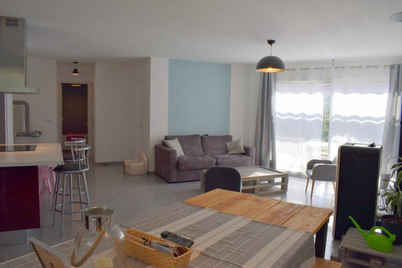 Vente maison / villa Bagnols-en-forêt 365000€ - Photo 9