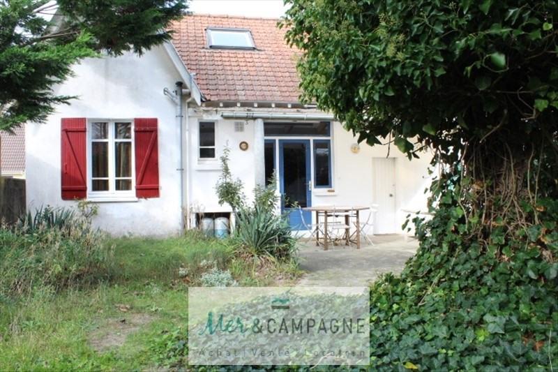 Vente maison / villa Quend-plage 198000€ - Photo 1