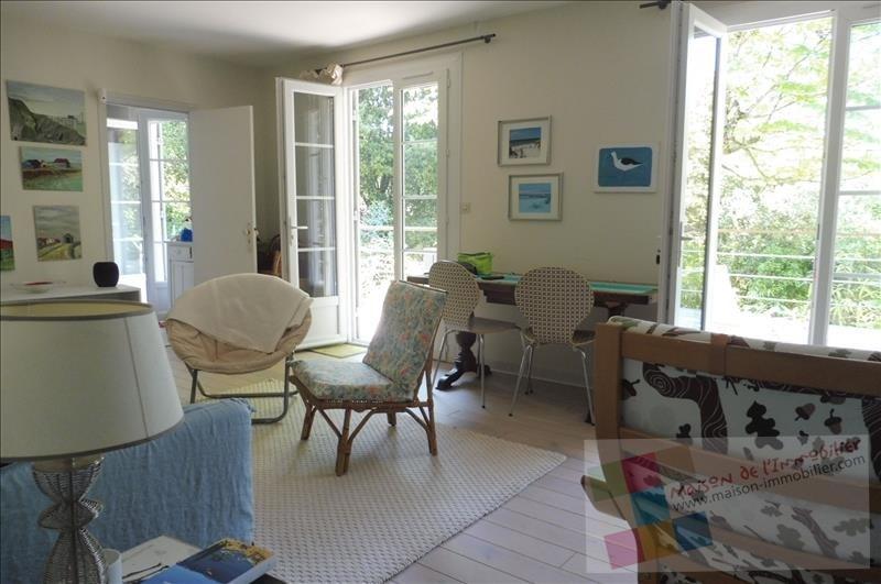 Sale house / villa Meschers sur gironde 337600€ - Picture 3