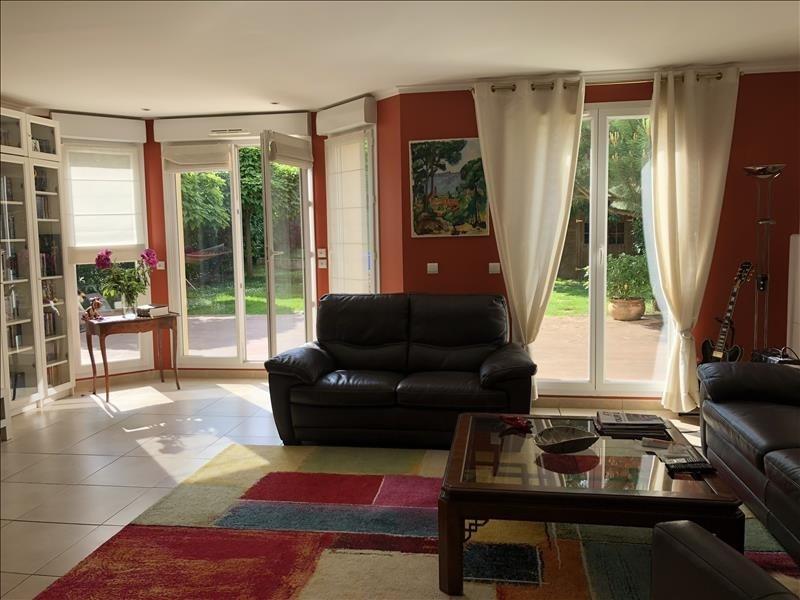 Vente de prestige maison / villa Ormesson sur marne 540000€ - Photo 3