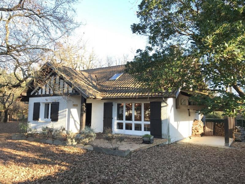 Vacation rental house / villa Mimizan plage 550€ - Picture 1