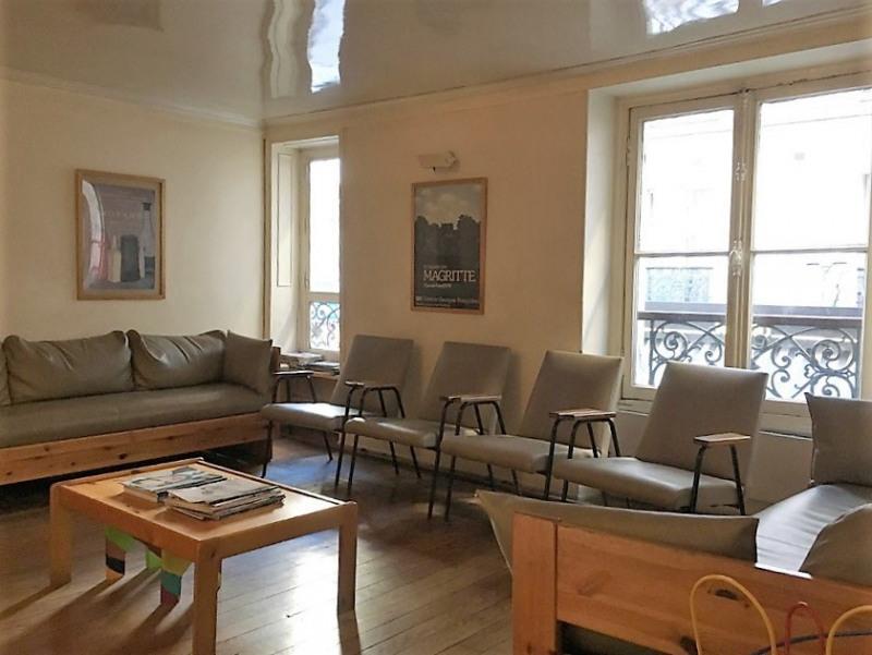 Vente appartement Paris 10ème 649000€ - Photo 1