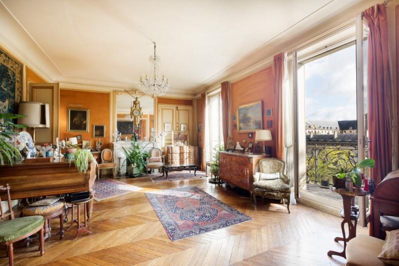 Престижная продажа квартирa Paris 7ème 3200000€ - Фото 5
