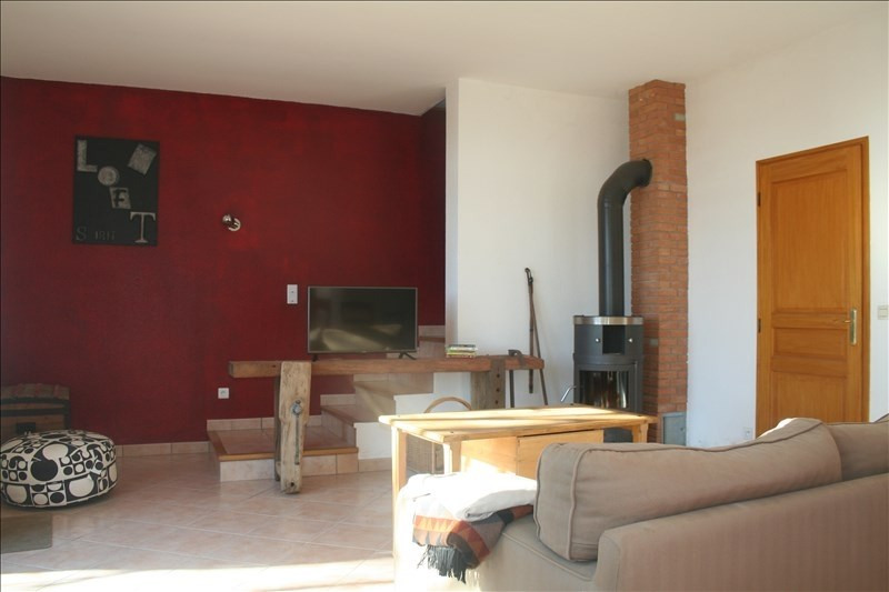 Vente maison / villa Tournon-sur-rhone 284 000€ - Photo 4