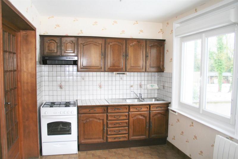 Vente maison / villa Fauquembergues 110250€ - Photo 2