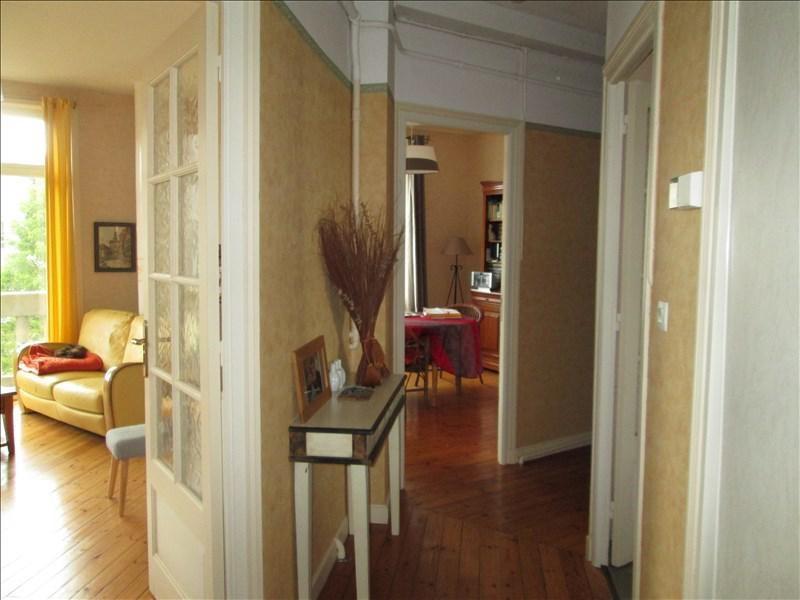 Sale apartment St brieuc 133000€ - Picture 8