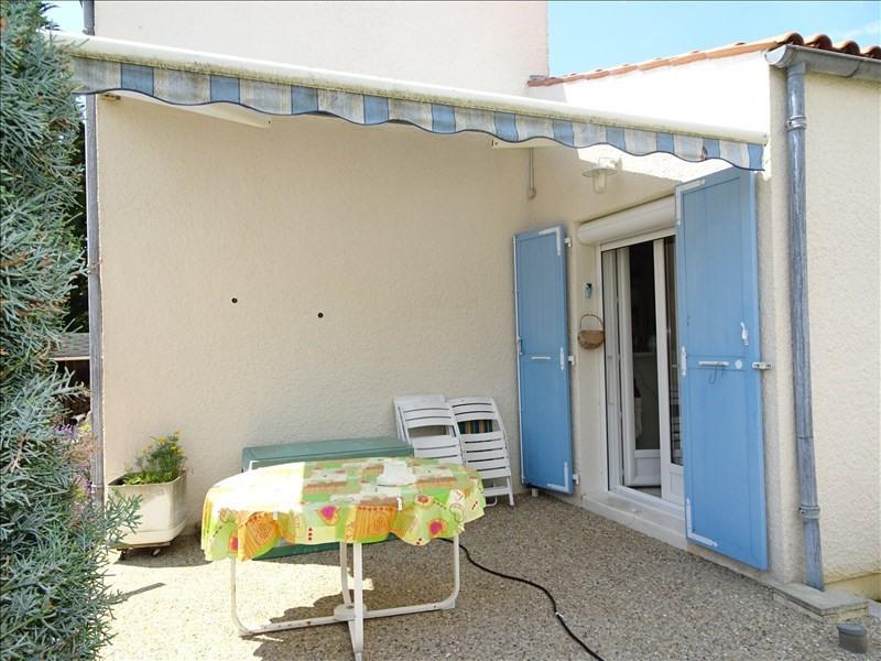 Vente maison / villa Chatelaillon plage 346500€ - Photo 3