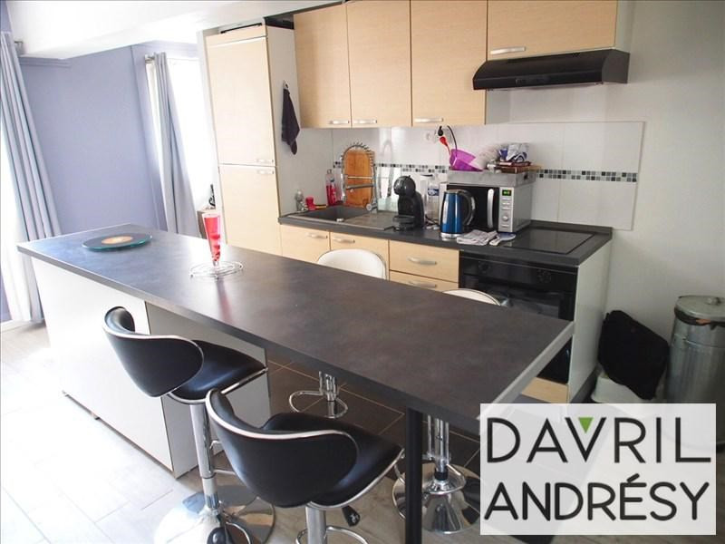 Vente appartement Conflans ste honorine 173 000€ - Photo 3
