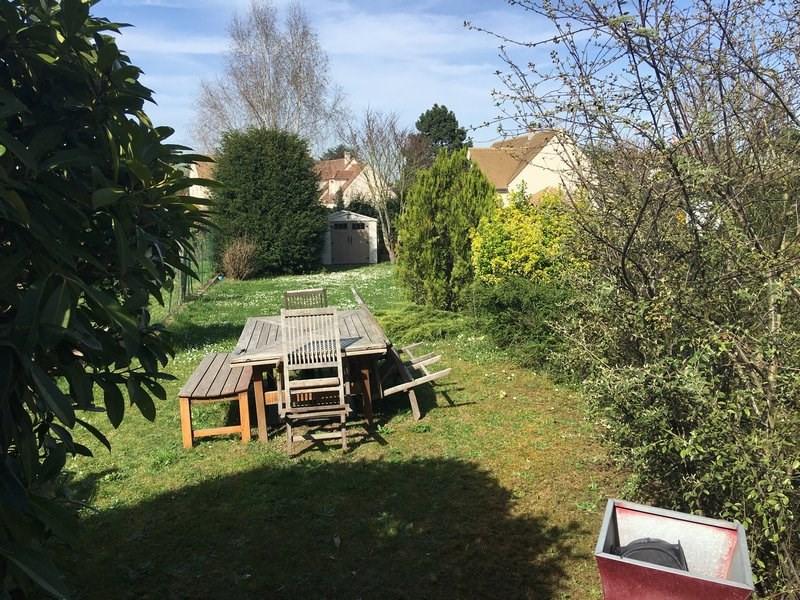 Vente maison / villa Villennes sur seine 545000€ - Photo 7