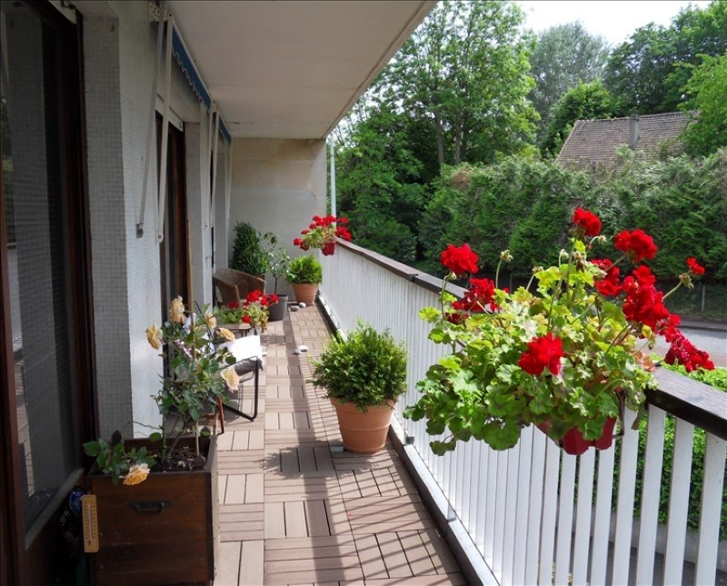 Sale apartment Marly le roi 669000€ - Picture 3