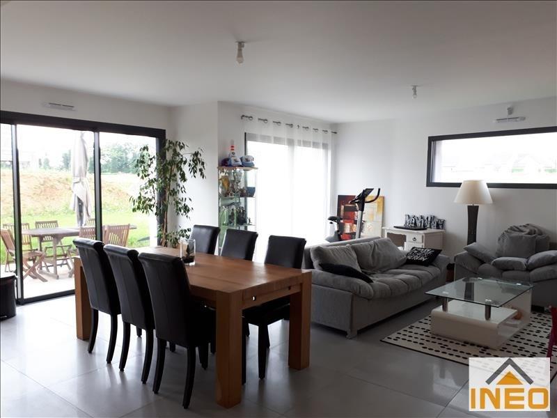 Vente maison / villa Bedee 334400€ - Photo 3