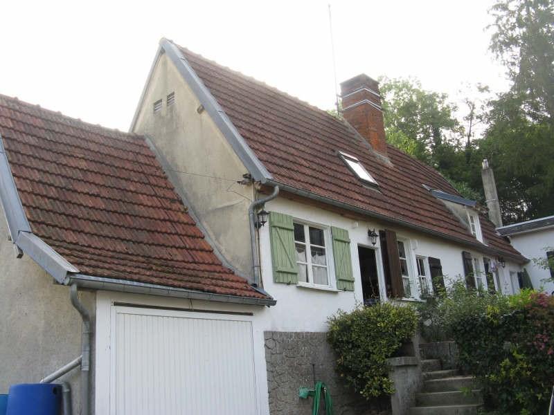 Vendita casa Blicourt 134000€ - Fotografia 2
