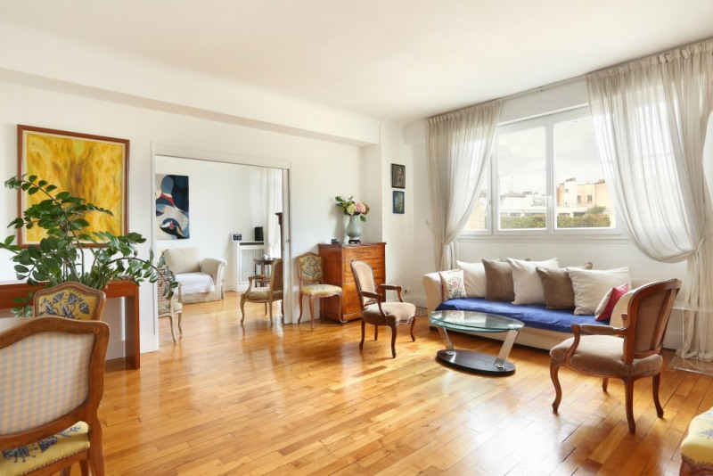Престижная продажа квартирa Paris 16ème 620000€ - Фото 1