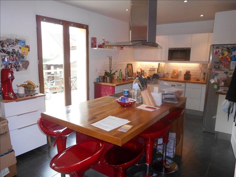 Vente maison / villa Andilly 434000€ - Photo 4