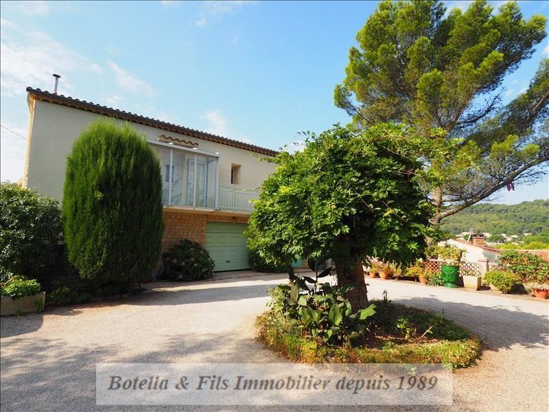 Vendita casa Bagnols sur ceze 290000€ - Fotografia 1