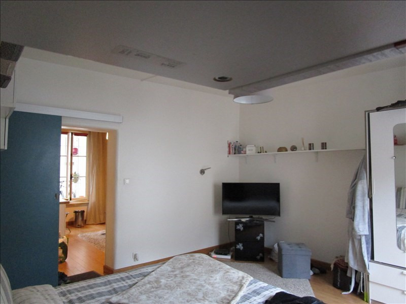 Sale apartment Versailles 200 000€ - Picture 3