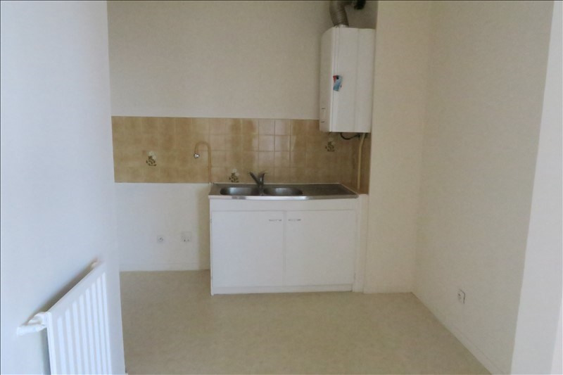 Sale apartment Royan 101 750€ - Picture 4