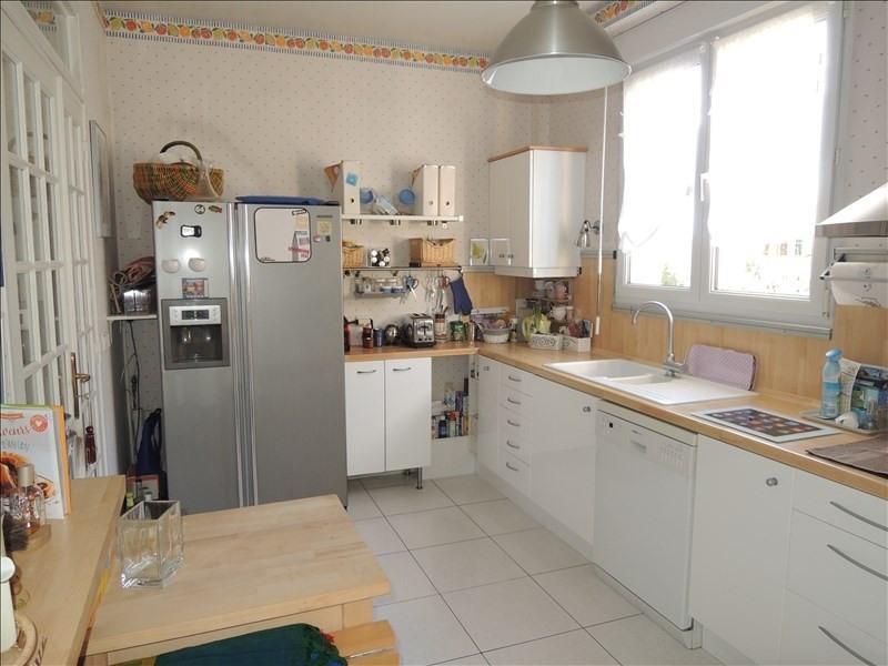 Vente maison / villa Poissy 634000€ - Photo 6