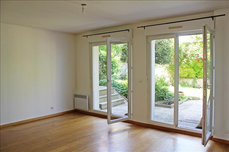 Vente appartement Asnieres sur seine 292000€ - Photo 2