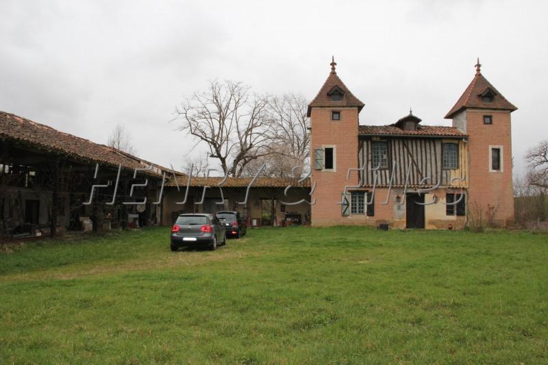 Sale house / villa Samatan 14 km sud ouest 298000€ - Picture 5