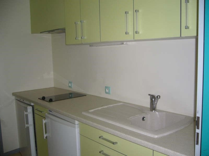 Rental apartment Chambery 519€ CC - Picture 12
