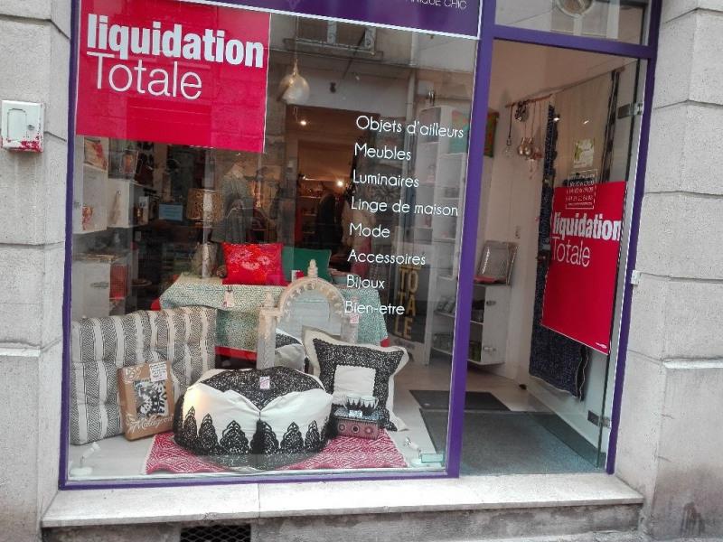 Commercial property sale shop Saint germain en laye 31500€ - Picture 2