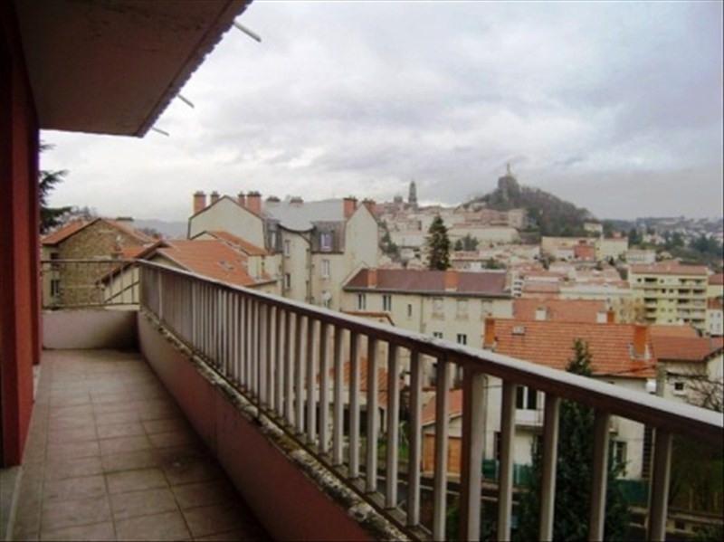 Rental apartment Le puy en velay 319,79€ CC - Picture 3