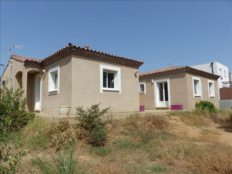 Vente maison / villa Beziers 277000€ - Photo 1