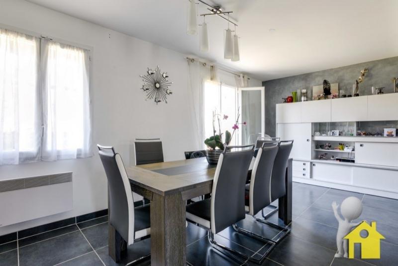 Sale house / villa Neuilly en thelle 302000€ - Picture 4