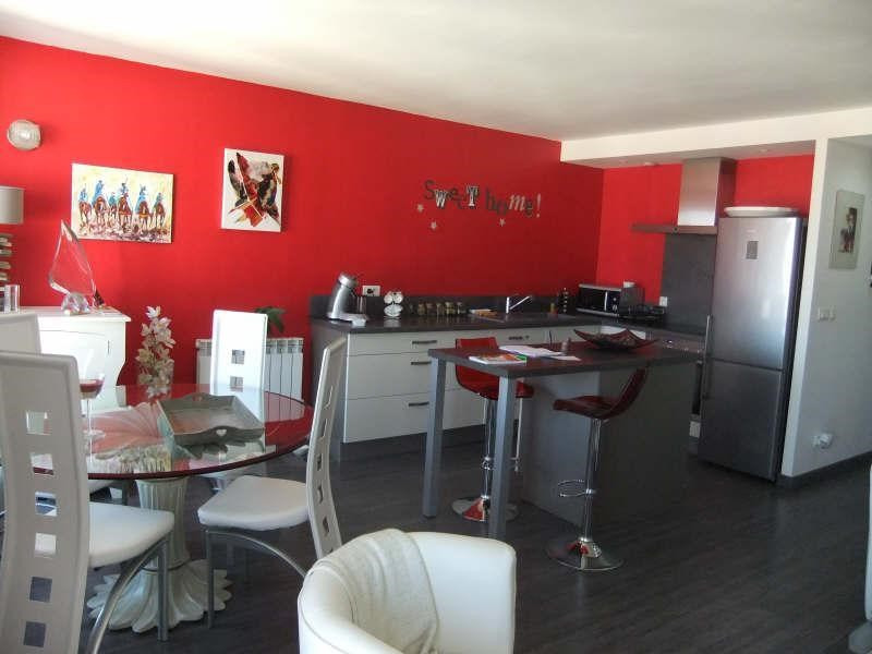 Vente appartement Sete 185000€ - Photo 2