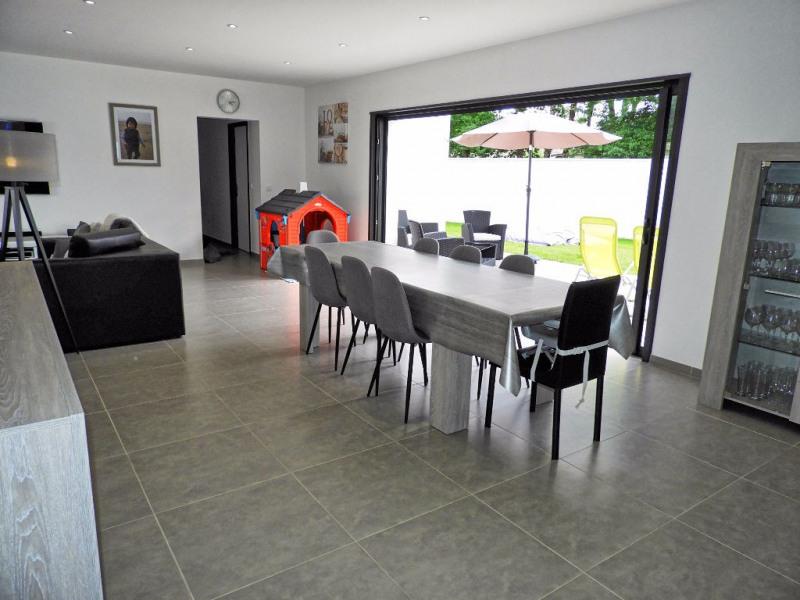 Vente maison / villa Breuillet 397100€ - Photo 7