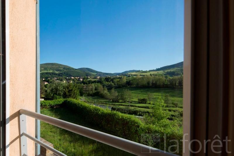 Vente maison / villa Belleville 339000€ - Photo 1