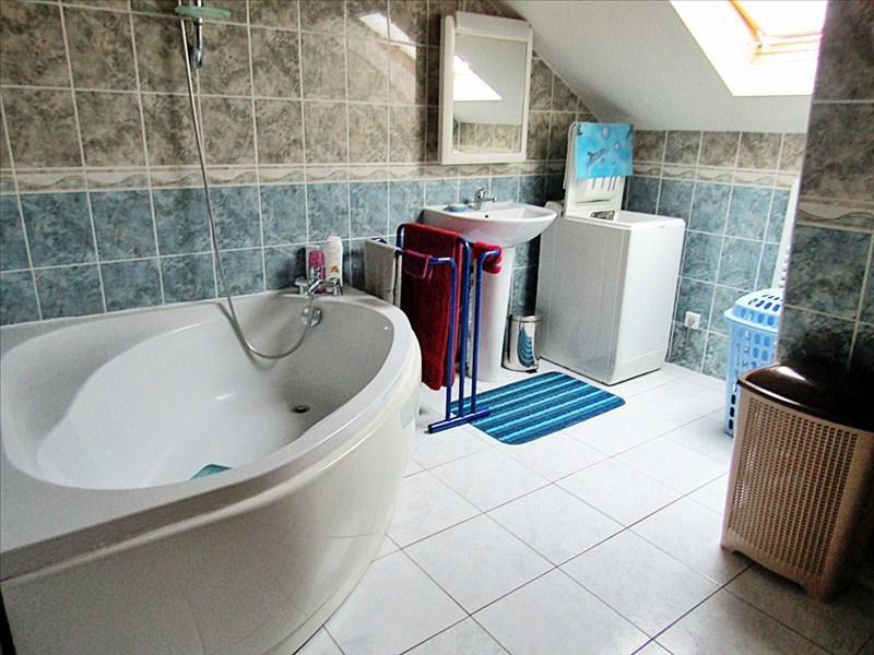 Vente maison / villa Raon l etape 142100€ - Photo 3